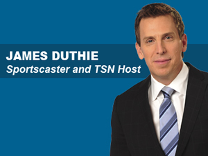 James Duthie