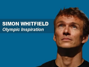 Simon Whitfield