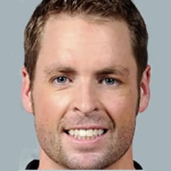 Aaron Ward, Canadian Sportscaster, NHL, Profile Image