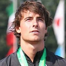Adam Joseph Van Koeverden, Canadian sprint kayaker, Olympic Speaker, Profile Image