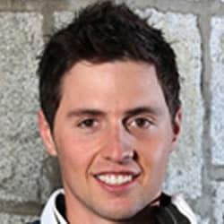 Alexandre Bilodeau, Canadian freestyle skier, Olympic Gold Medalist Speaker, Profile Image