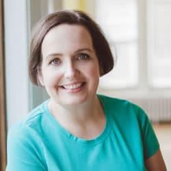Ann Douglas, Parenting Speaker, Profile Image