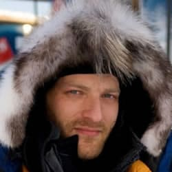 Ben Saunders, Adventure and Sports Speaker, Profile Image