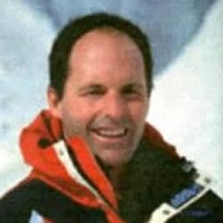 Ben Webster, Adventure Speaker, Expedition Leader, Profile Image