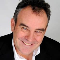 Bob Gray, Communications Speaker, Profile Image