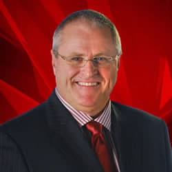 Bob McKenzie, The 'TSN Hockey Insider', Sports Speaker, Profile Image