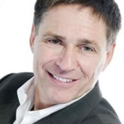 Bob Urichuck Sales, Management, Inspirational Speaker, Profile Image