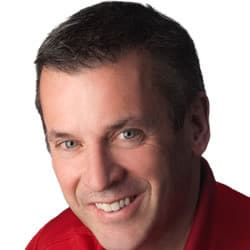 Bob Weeks, TSN Golf Reporter, Sports Speaker, Profile Image