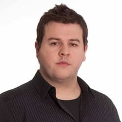Bryan Hayes, Sports Speaker, TSN Radio Host, Profile Image
