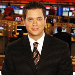 Bryan Mudryk, Sports Speaker, TSN Broadcaster, Profile Image