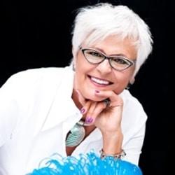 Carole Bertuzzi Luciani, Change Speaker, Moodivator, Profile Image