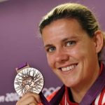 Christine Sinclair, Sports Speaker, Olympic Medalist, Profile image