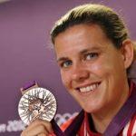Christine Sinclair, Sports Speaker, Olympic Medalist, Profile image