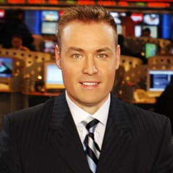Cory Woron, Sports Speaker, Sportscaster, Profile Image