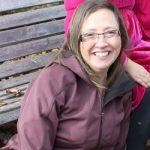 Cyndi Desjardins, International Motivational Speaker, Profile Image