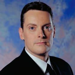 Dan Pollard, Sports Speaker, NHL On The Fly, Profile Image