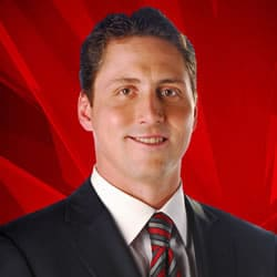 Darren Dreger, Canadian Sports Speaker, TSN, Hockey Canada, Profile Image