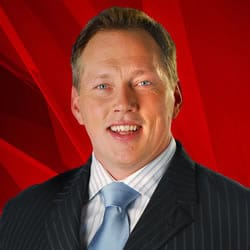Darren Dutchyshen, Canadian Sports Speaker, TSN, CFL, Profile Image