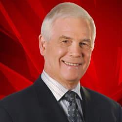 Dave Hodge, Sports Speaker, TSN, Profile Image