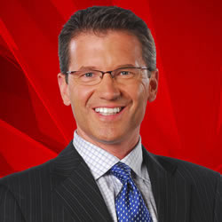 Dave Randorf, Sports Speaker, TSN Boradcaster, Profile Image