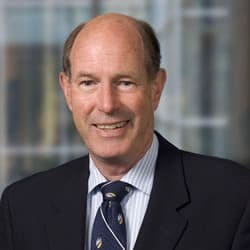 David Dodge, Business and Economy Speaker, Profile Image