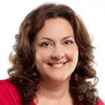 Gail Vaz-Oxlade, Financial Speaker, Spokespeople, Profile Image