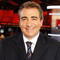 Gino Reda, Sports Speaker, TSN Hockey, Profile Image