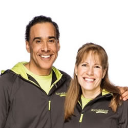 Hal Johnson & Joanne McLeod, Motivational Speaker, BodyBreak TV Hosts Profile Image