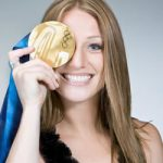 Heather Moyse, Adventure and Sports Speaker, Olympic Gold Medalist, Profile Image