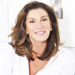 Hilary Farr, Spokespeople, Star of Love It or List It, Profile Image