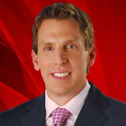 James Duthie, Sports Speaker, TSN, NHL, Profile Image