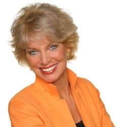 Dr. Janet Lapp, French Speaker, Change Speaker, Profile Image