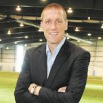 Jason deVos, Sports Speaker, Professional Soccer Player, Profile Image