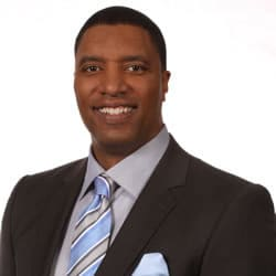 Jermain Franklin, Adventure and Sports Speaker, TSN Calgary, Profile Image