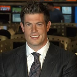 Jesse Palmer, Canadian Sports Speaker, NFL, Profile Image