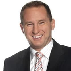 Joe Tilley, Sports Speaker, Sports Anchor, CTV Toronto, Profile Image