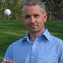 John Haime, Adventure and Sports Speaker, Professional Golfer, Profile Image