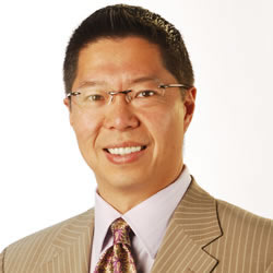 John Lu, Sports Speaker, SportsCentre Reporter, Profile Image