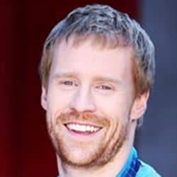 Jon Montgomery, Sports and Motivational Speaker, Amazing Race Canada, Olympian, Profile Image
