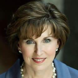 Kathleen Taylor, Business Management and Organization Speaker, Global Executive, Profile Image