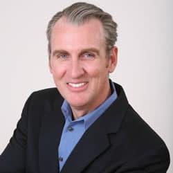 Kevin Knebl, Business Economy Speaker, Technology, Digital, Profile Image