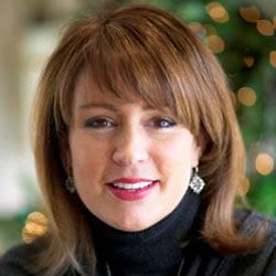 Kimberley Seldon, Entrepreneurship Speaker, Broadcast Personality, Profile Image