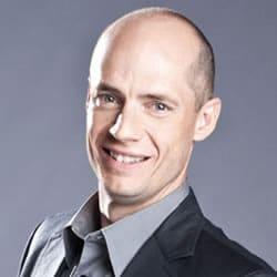 Kurt Browning, Sports Speaker, World, Canadian Figure Skating, Olympic Spirit, Profile Image