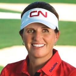 Lorie Kane, Sports Speaker, Premier Golfer, Profile Image