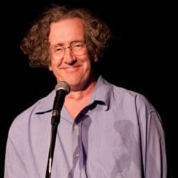 Lorne Elliott, Entertainment and Comedy Speaker, Profile Image