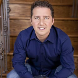 Marc Saltzman, Technology Speaker, Future Trends, Profile Image