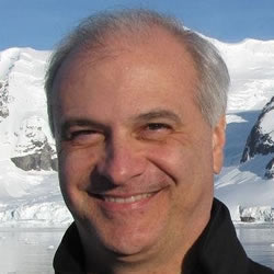 Mark Terry, Environmental Speaker, Producer, Profile Image