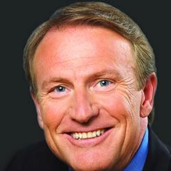 Mark Thompson, Business Management and Organization Speaker, Senior Marketing Executive, Profile Image