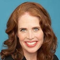Meg Soper, Communication Speaker, Entertainment and Comedy Speaker, Profile Image