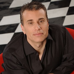 Michael Landsberg, Adventure and Sports Speaker, TSN, Off The Record, Profile Image